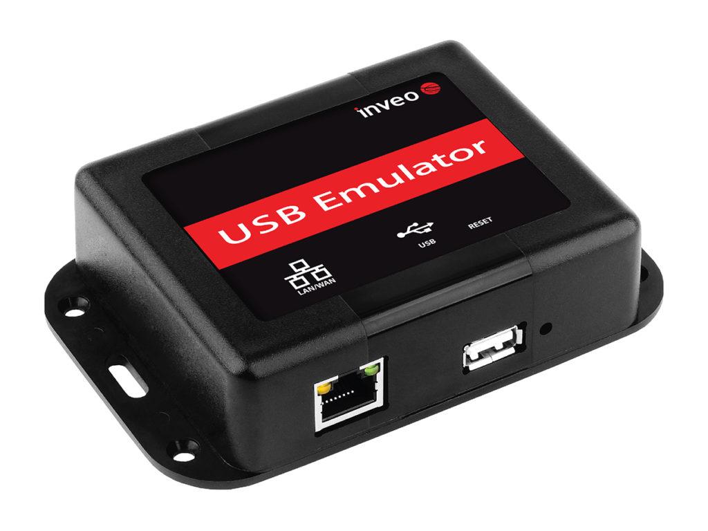 Emulator USB