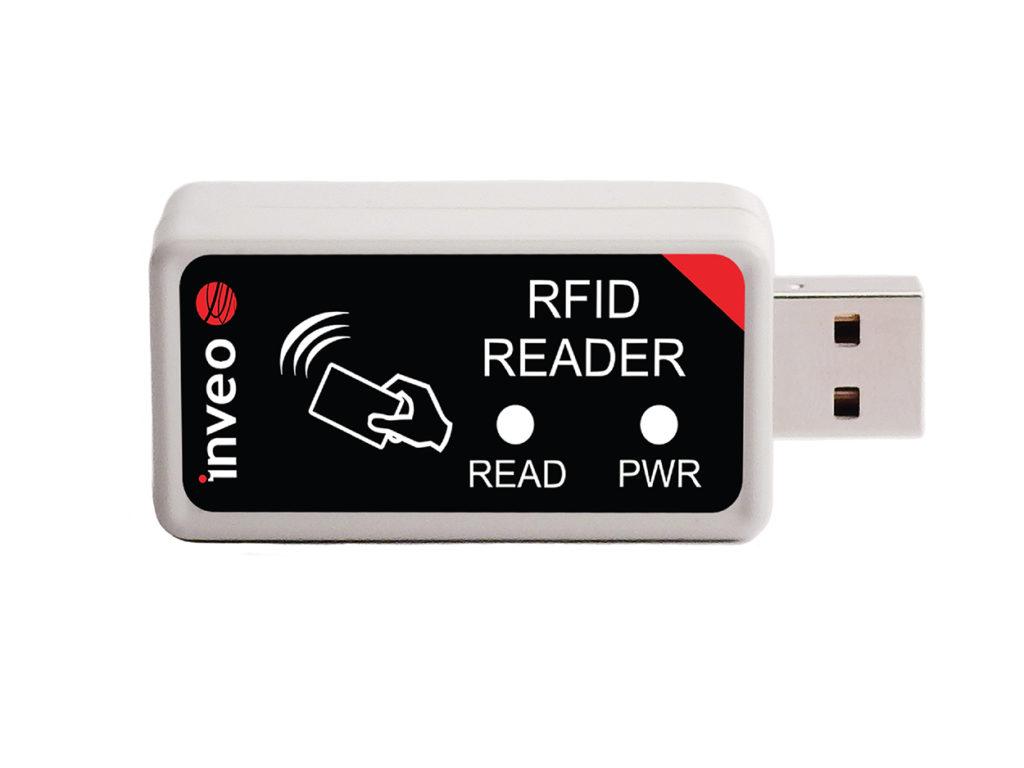 RFID pendrive