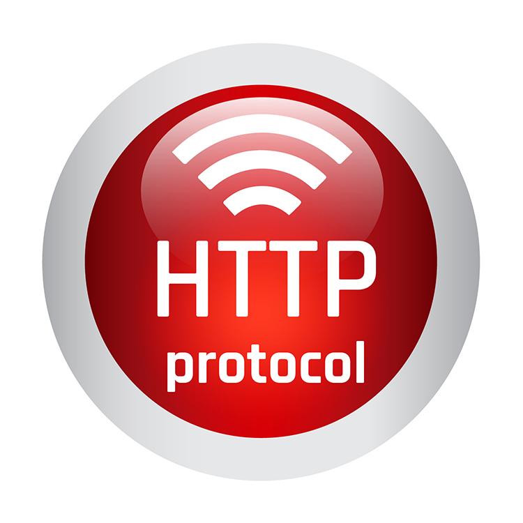 Icon HTTP