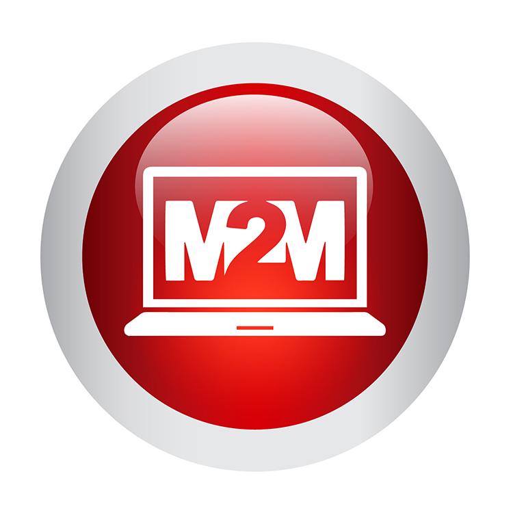 Icon M2M